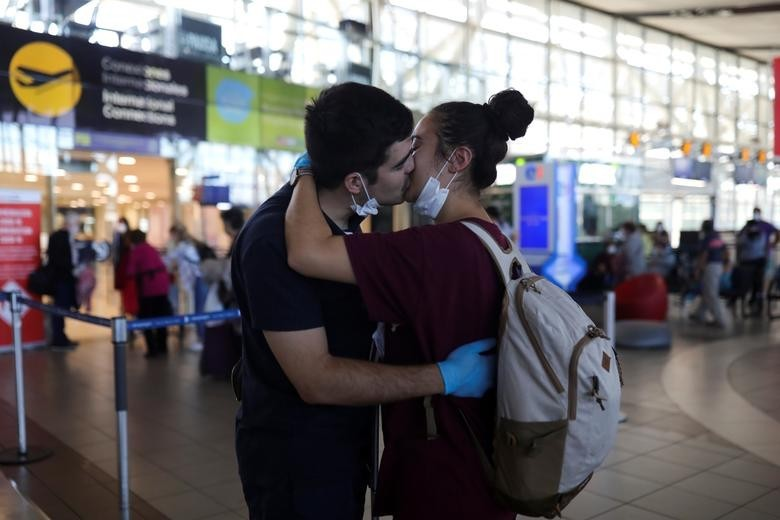 Germany will give 'sweetheart visa' to unmarried couples
