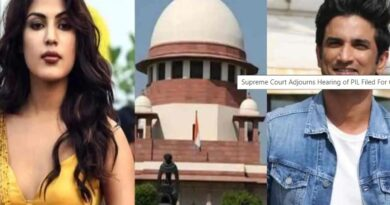 CBI To Take Over Sushant Singh Rajput Case, Says Supreme Court