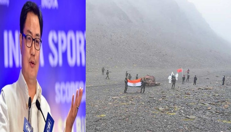 China to hand over missing Arunachal men to Indian Army at Wacha border