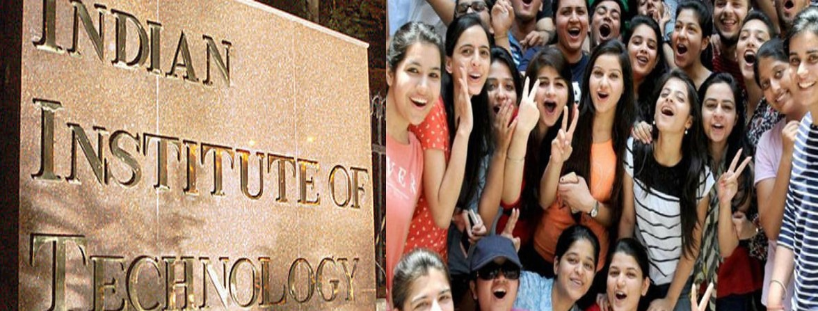 Indian Institutes of Technology and girls