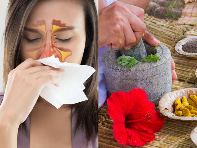 Home Remedies For Sinus