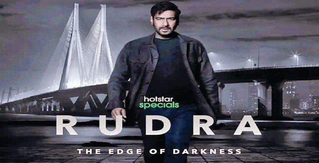 Rudra The Age of Darkness