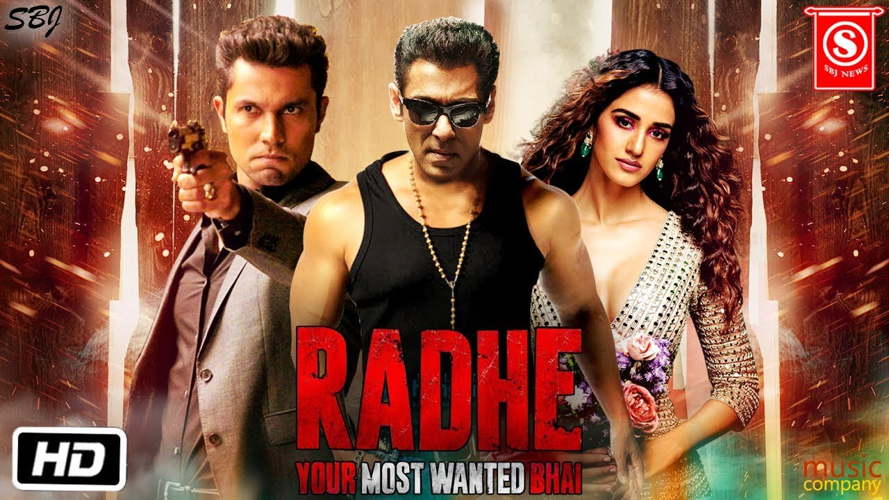 radhe movie
